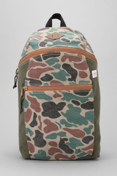 Spurling Lakes Zip Top Backpack