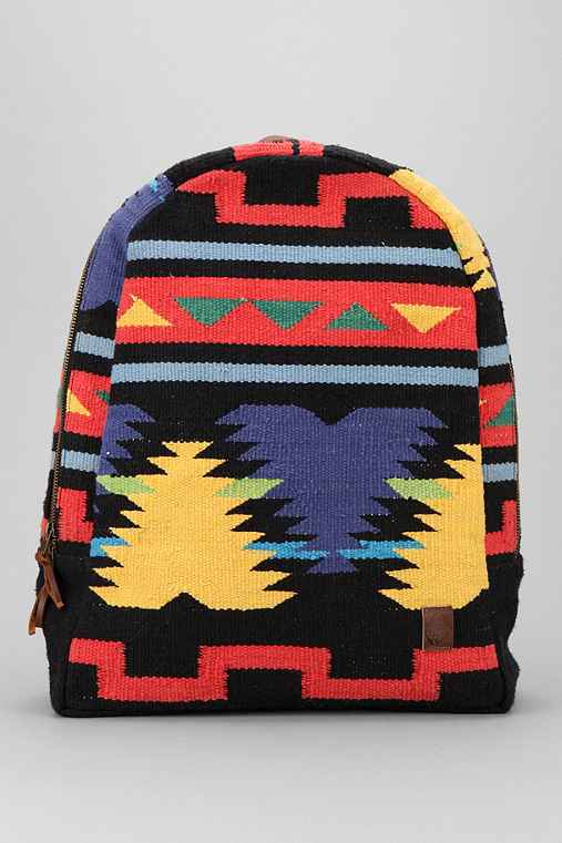 Spurling Lakes Blanket Backpack