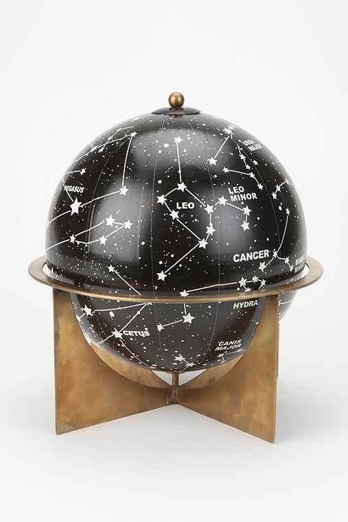 Magical Thinking Constellation Globe