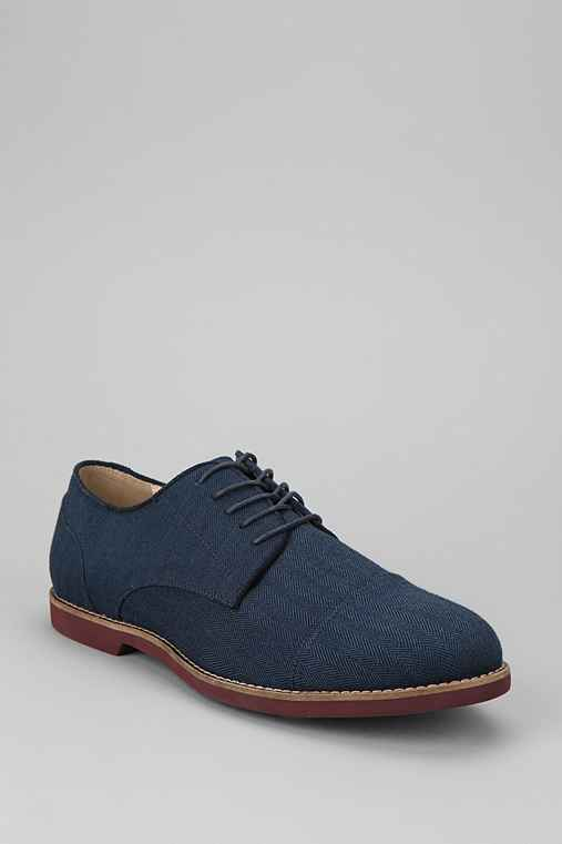 Hawkings McGill Wool Oxford