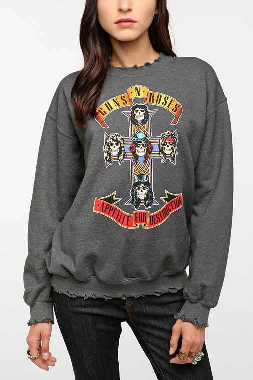 Guns N' Roses Sweatshirt