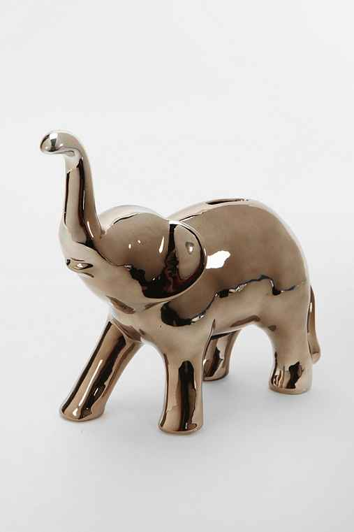 Magical Thinking Elephant Bank