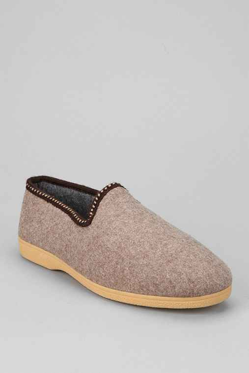 Industry of All Nations Cabrales Wool Slip-on Shoe