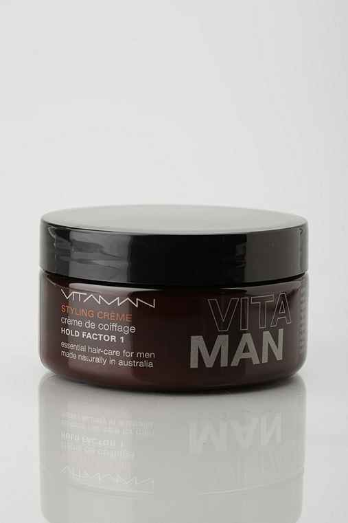 VitaMan Styling Cream