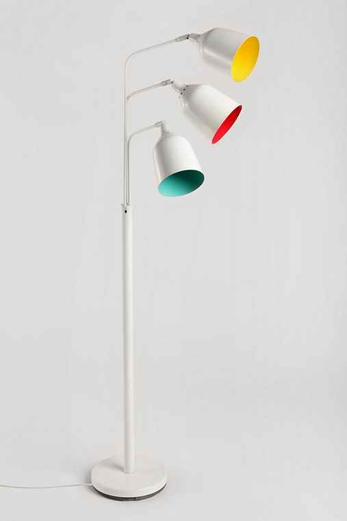 Primary Floor Lamp