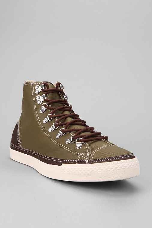 Converse Chuck Taylor All Star Hiker High-Top Sneaker