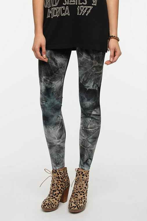 Out From Under Velvet Legging