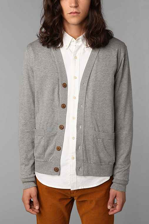 Hawkings McGill Standard Cardigan