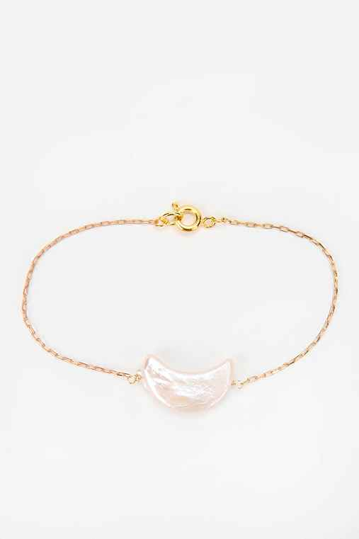 Vanessa Mooney Bella Moon Bracelet