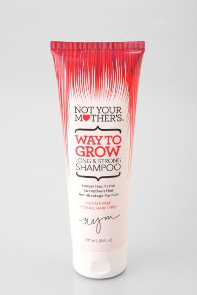 Not Your Mother's Way To Grow Shampoo & Conditioner