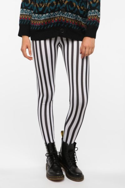 BDG Optical Illusion High-Rise Legging