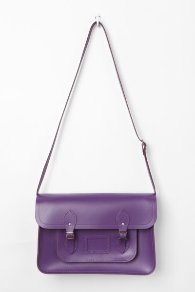 The Cambridge Satchel Company Large Classic Satchel