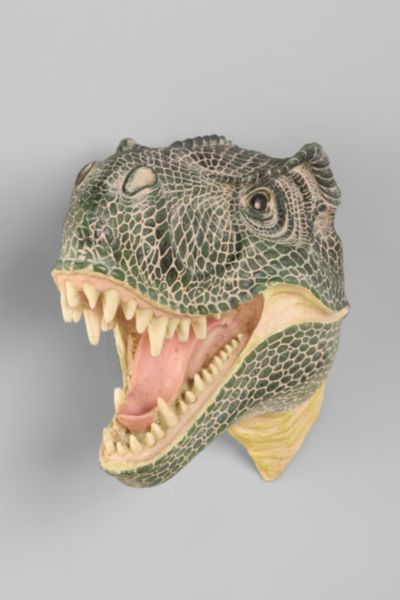 T-Rex Wall Sculpture