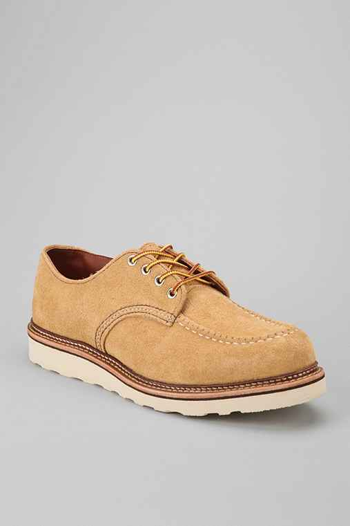 Red Wing Work Oxford Shoe