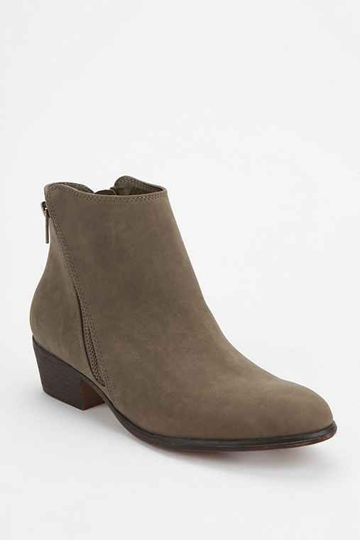 BDG Wilbury Ankle Boot