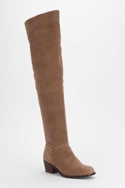 Ecote Welch Over-The-Knee Boot