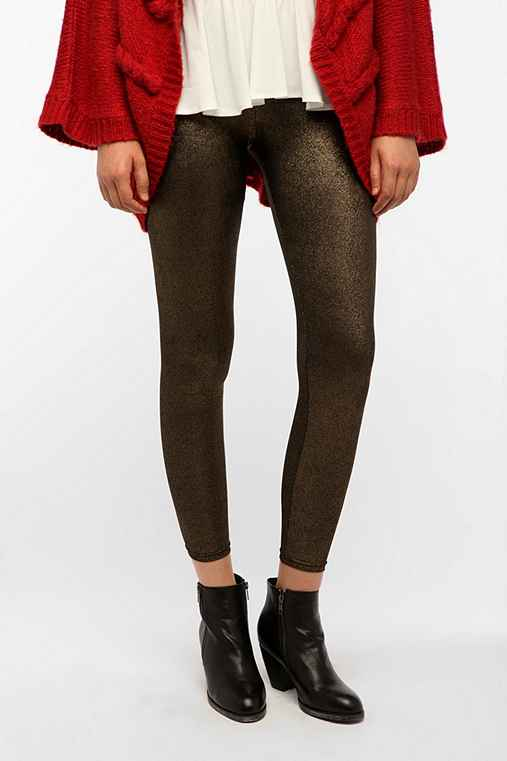 Out From Under Shimmer Legging