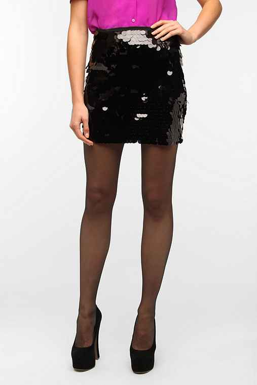 DV By Dolce Vita Esmend Disco Skirt