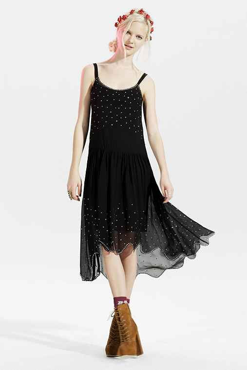 Thistlepearl The Dreamer Dress