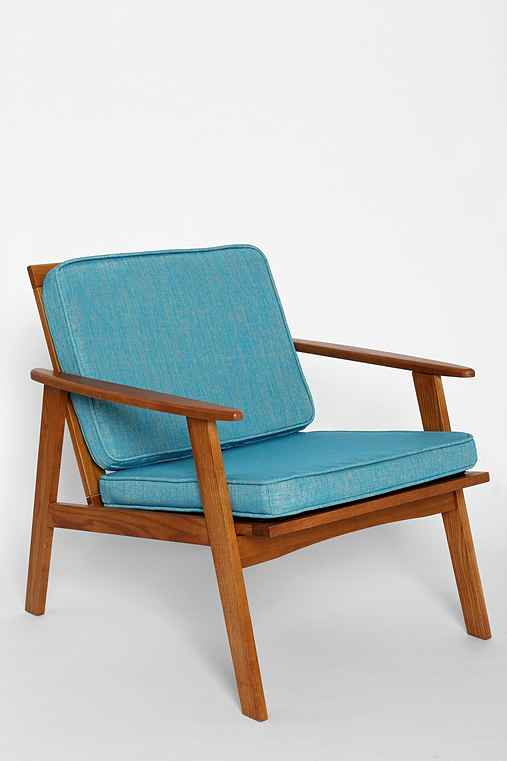 Dagmar Chair