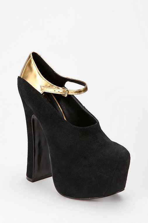 DV8 By Dolce Vita Vanna Platform Mary Jane