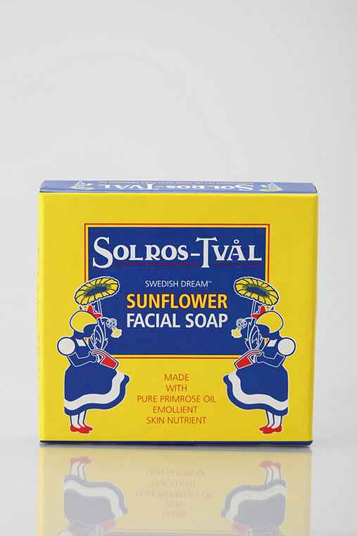 Swedish Dream Sunflower Facial Soap