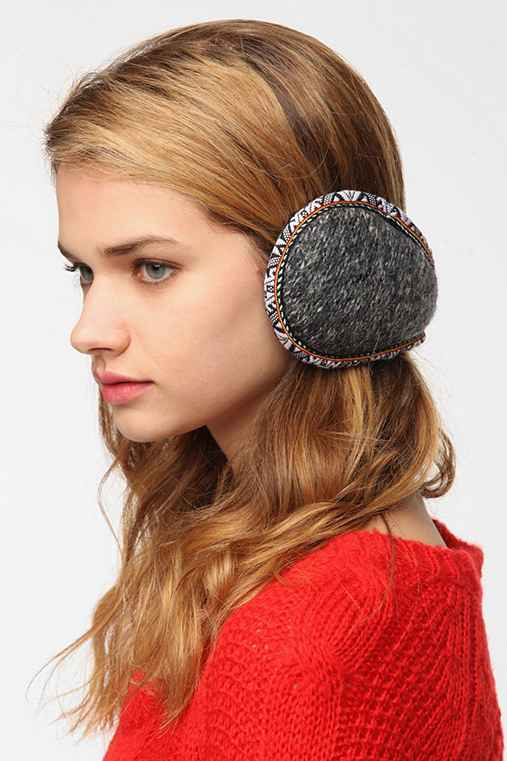Grace Hats Triolean Ear Muff
