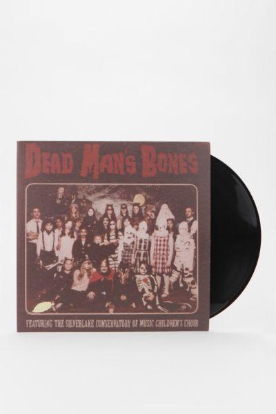 Dead Man's Bones - S/T LP