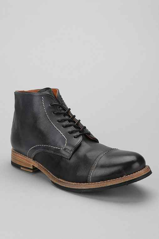 Bed Stu Cobbler Base Boot