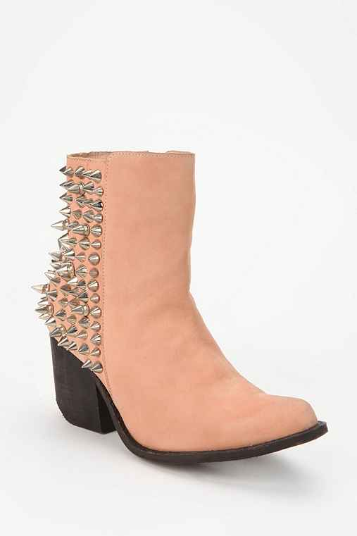 Jeffrey Campbell Waylon Spike Ankle Boot
