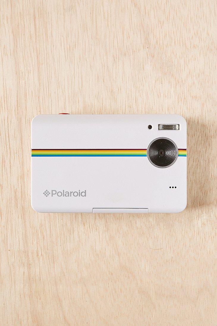 polaroid z2300 instant digital camera urban outfitters. Black Bedroom Furniture Sets. Home Design Ideas
