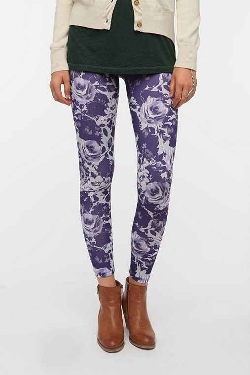 BDG Lady Rose High-Rise Legging