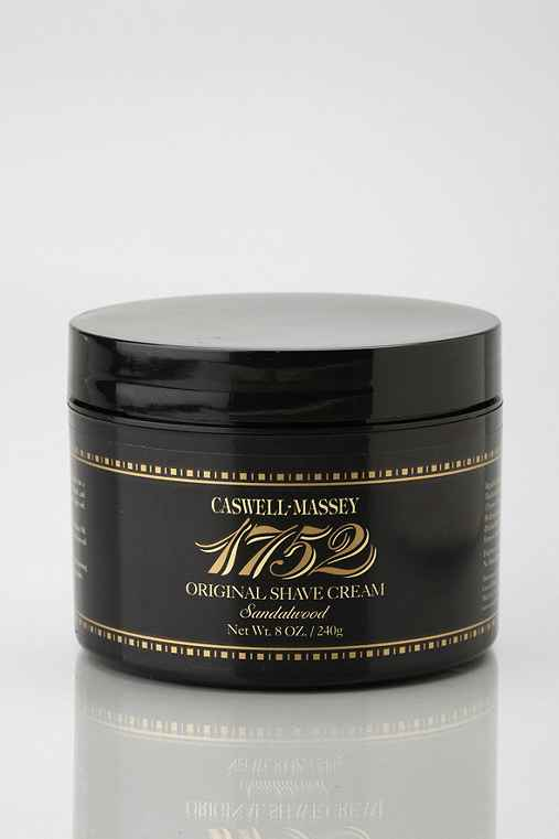 Caswell-Massey Sandalwood Original Shave Cream