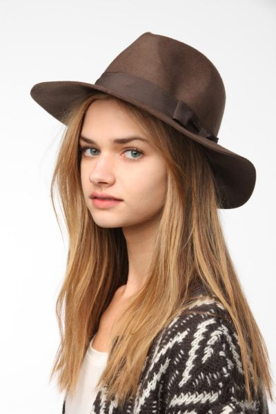 Staring at Stars Ashton Panama Hat