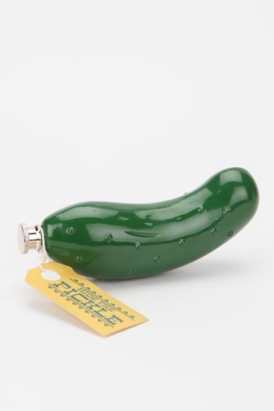 Pickle Flask