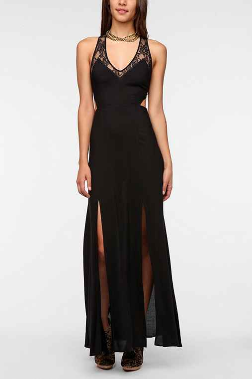 Nom De Plume By YaYa Aurora Maxi Dress