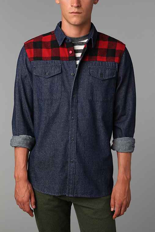 Penfield Wayland Shirt