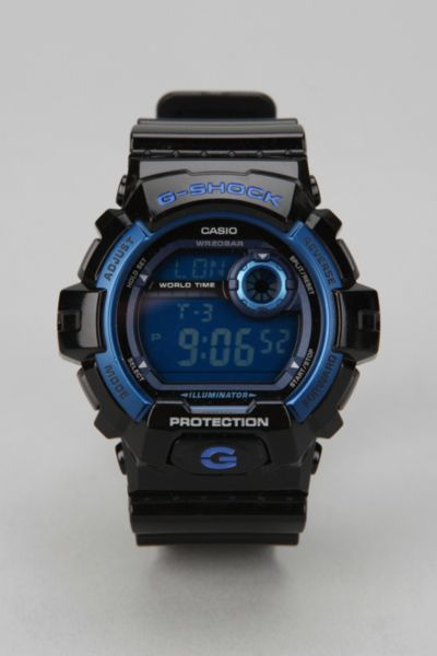 G-Shock 8900 XL Watch