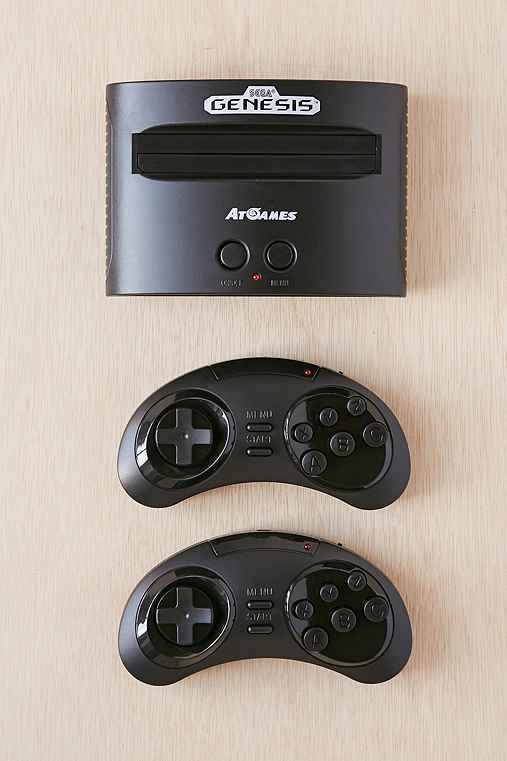 SEGA Genesis Wireless Game Console