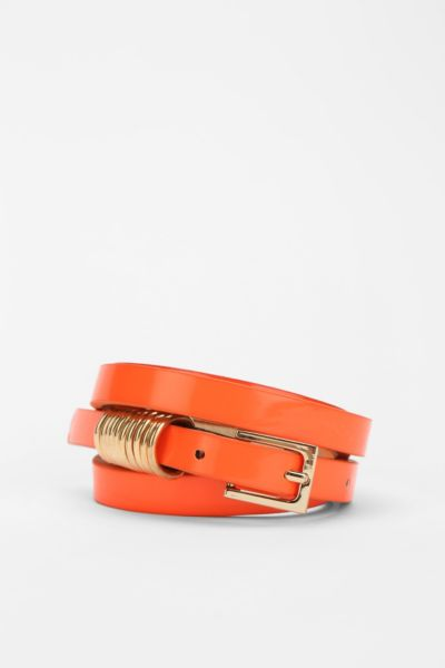 remi & reid Circle-Staple Belt