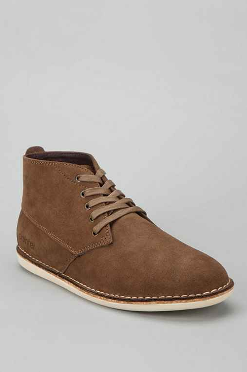 Pointer Cyril III Boot