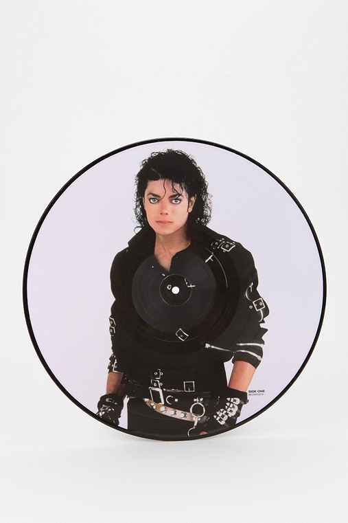 Michael Jackson - Bad 25th Anniversary Picture Disc LP