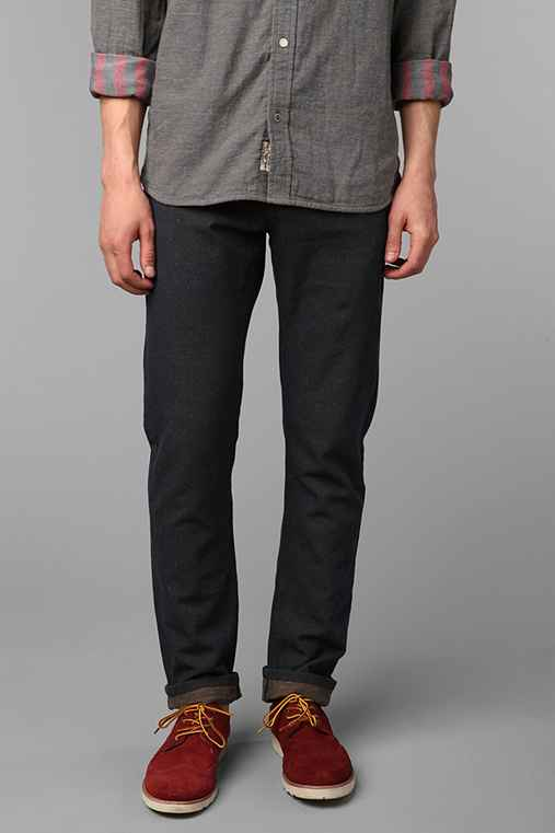 Hawkings McGill Melange Fleck 5-Pocket Pant