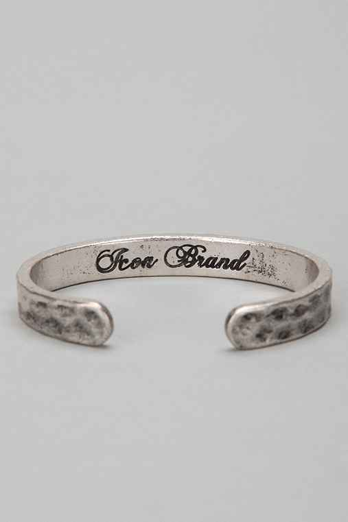 Icon Brand Bangled Mess Bracelet
