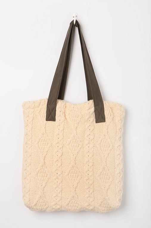 Urban Renewal Fisherman Tote