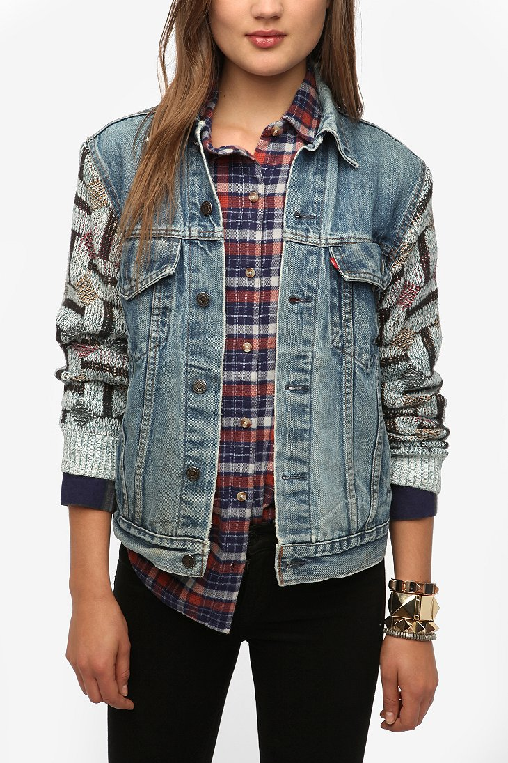 Shop for sweater jean jacket online at Target. Free shipping on purchases over $35 Free Returns · Same Day Store Pick-Up · Everyday Savings · Free Shipping $35+ 14th St, Jersey City · Directions · () ,,+ followers on Twitter.