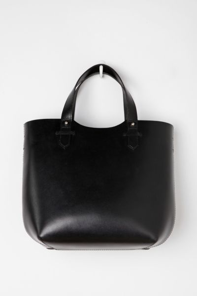 Deena & Ozzy Leather Shop Tote Bag