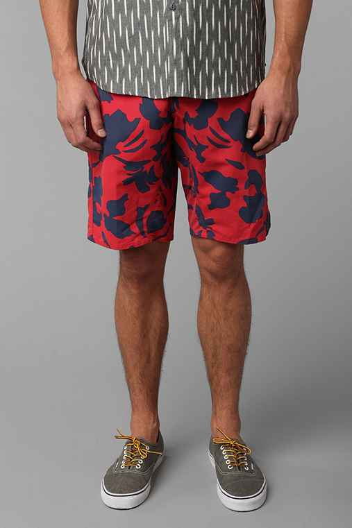 Patagonia Wavefarer Board Short