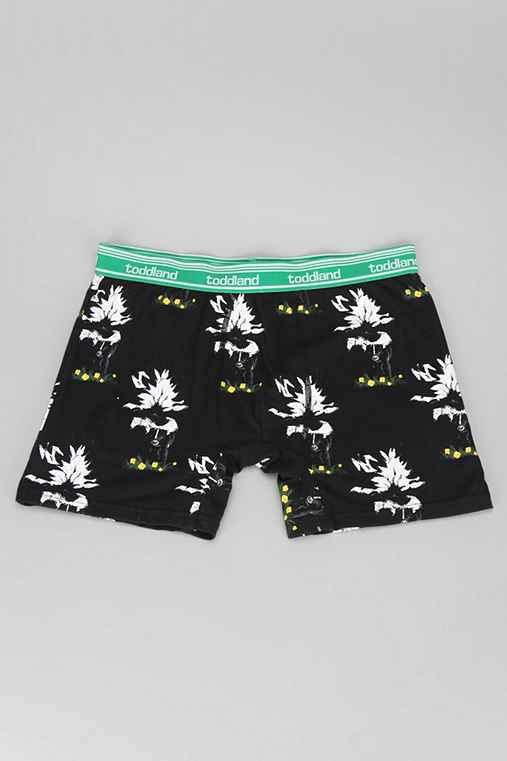 toddland Skunked Boxer Brief