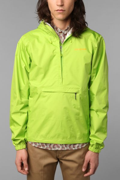 Patagonia Torrent Shell Pullover Jacket